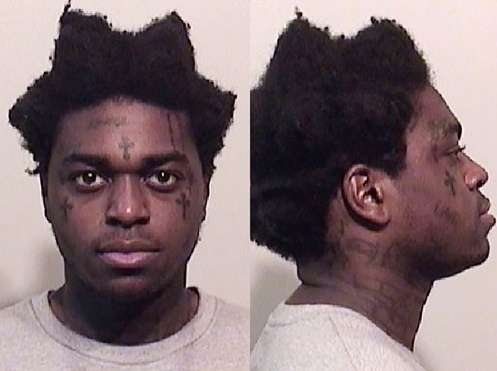 Kodak Black's Bond May Be Revoked Due to Alleged Rape of Teenager