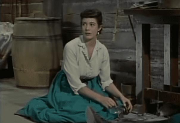 Roberta Haynes 'Return to Paradise' 'the Nebraskan' Died at 91