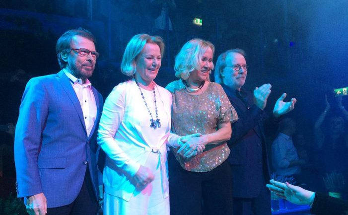 ABBA Fans Rejoice! Bjorn Ulvaeus Confirms the Band Is Back With New Music!