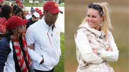 Tiger Woods' Girlfriend  Erica Herman. Who Is She?