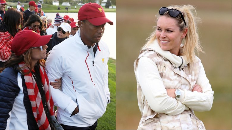 tiger woods u0026 39  girlfriend erica herman  who is she