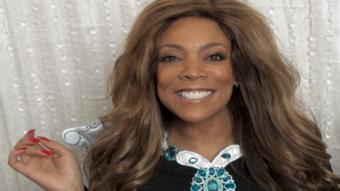 Wendy Williams Had Another Husband, Bert Girigorie, That Nobody Mentions