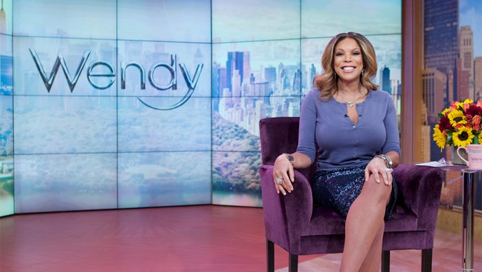 Wendy Williams Removes All Traces of Her Ex Kevin Hunter From Her Show