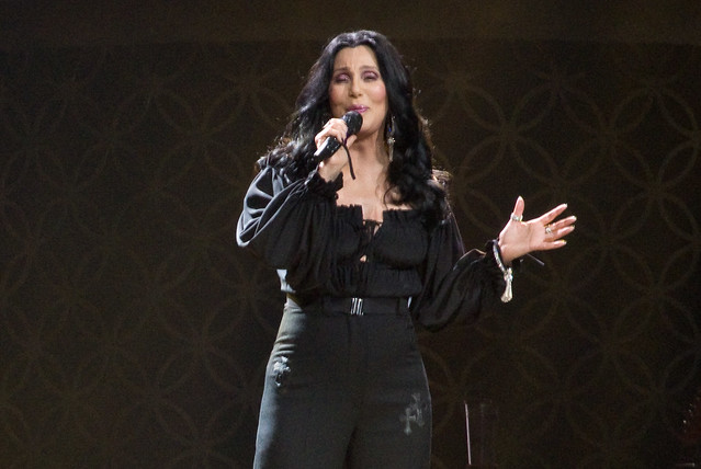 Cher Requests That Her Body Be Frozen and Preserved When She Dies