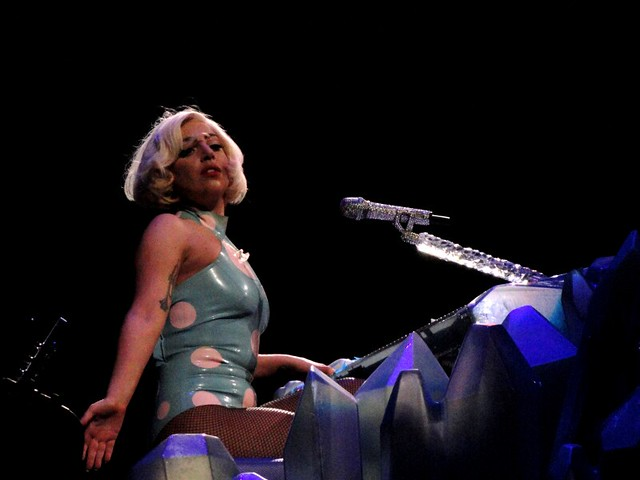 Lady Gaga to Perform an Exclusive Show at the Apollo Theater for SiriusXM