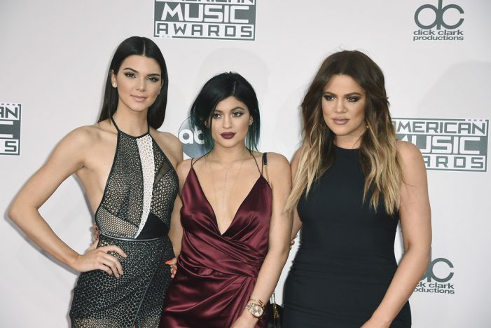 Kylie Jenner Pregnant? Watch the Video and Decide [Video]