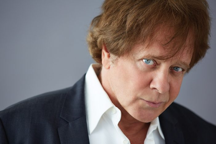 Eddie Money Scheduled This Week to Have Heart Valve Procedure [Video]