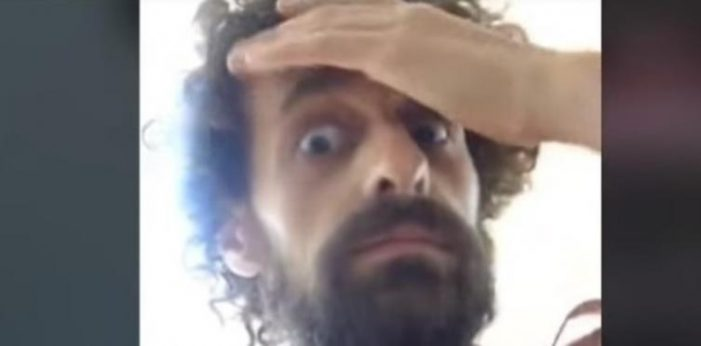 Isaac Kappy 'Thor' Actor Apologizes to Trump, QAnon and Jumps Off Bridge [Video]