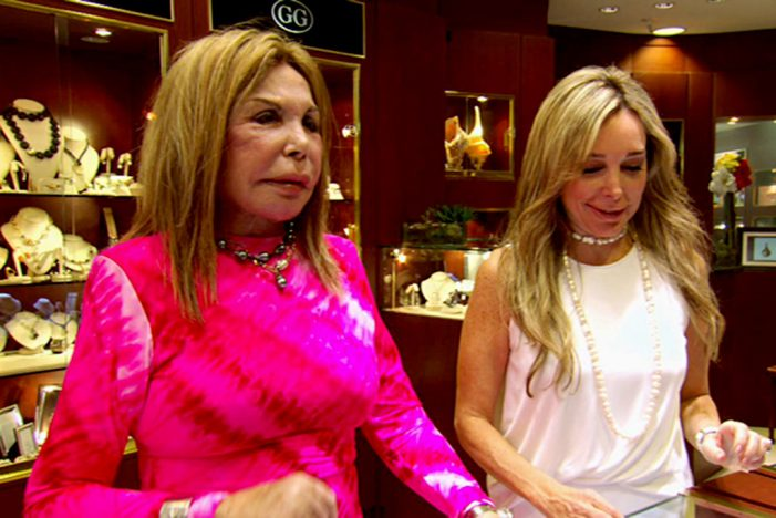 Elsa Patton 'Real Housewives of Miami' Star and Miami Fixture Dead at 84