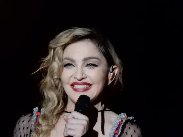 Madonna Drops 'Crave' Her Third Flop in Less Than a Month