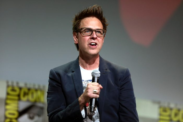 James Gunn Opens Up About What It Was Like to Be Fired by Disney