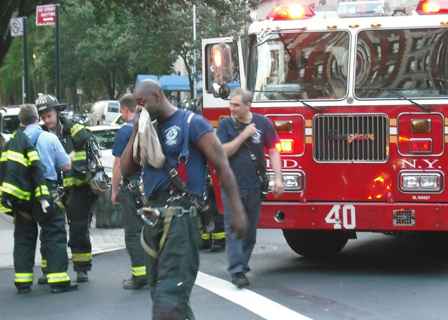 Harlem Fire: Deadliest Fire Since 2017