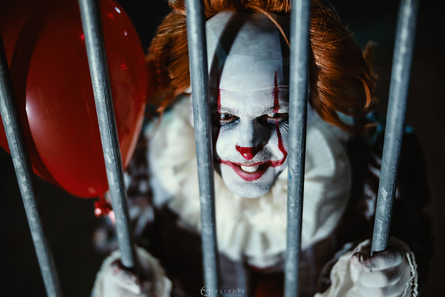 Stephen King Says 'IT Chapter Two' Trailer Is Coming This Week