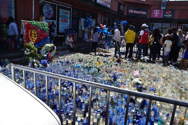Nipsey Hussle's Marathon Clothing Store Shuts Down