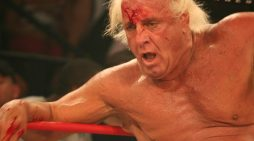 Ric Flair Is Hospitalized Resulting From a 'Very Serious' Condition