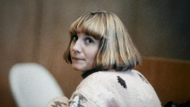 Carolyn Warmus 'Fatal Attraction' Murder Mistress Wins Parole