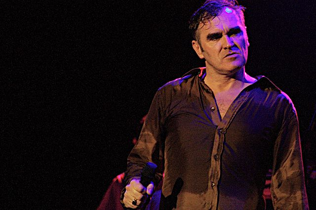 Morrissey Music Banned From the World's Oldest Record Store [Video]