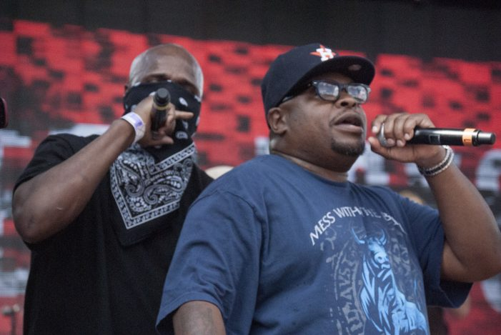 Bushwick Bill From Geto Boys Has Stage 4 Pancreatic Cancer [Video]