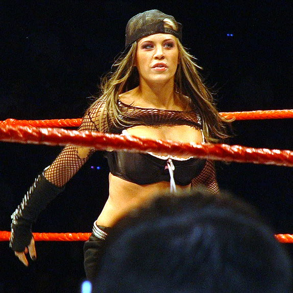 Ashley Massaro, Former WWE Superstar, Dies of Unknown Causes at 39