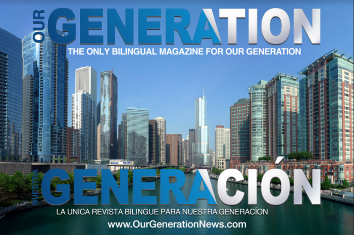 "Frackle LLC to Launch New Chicago Based Bilingual Magazine Titled ""Our Generation"""