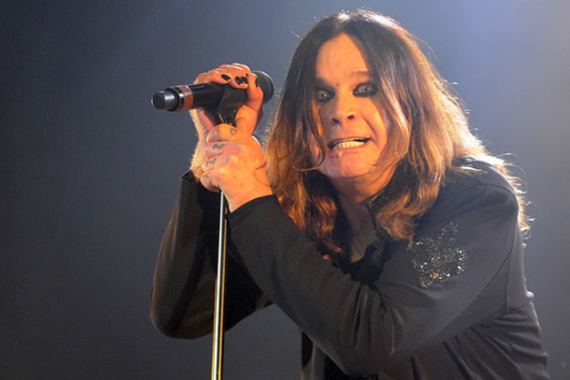 Ozzy Osbourne Turns to CBD Oil Instead of Drugs [Video]