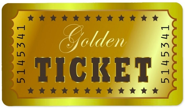 Pastor Arrested for Selling $500 Golden Tickets to Heaven