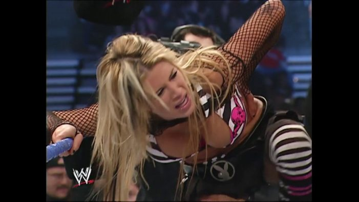 Ashley Massaro, Former WWE Superstar, Died From Hanging [SoundCloud]