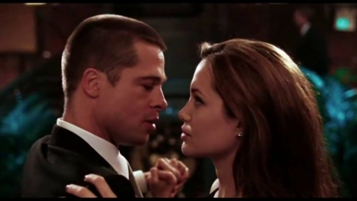 Brad Pitt Writing a Tell-All Book Telling the Truth About Angelina Jolie