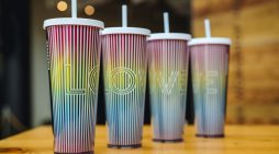 Brenden Mendoza Is the Man Behind the Starbucks Pride Tumbler
