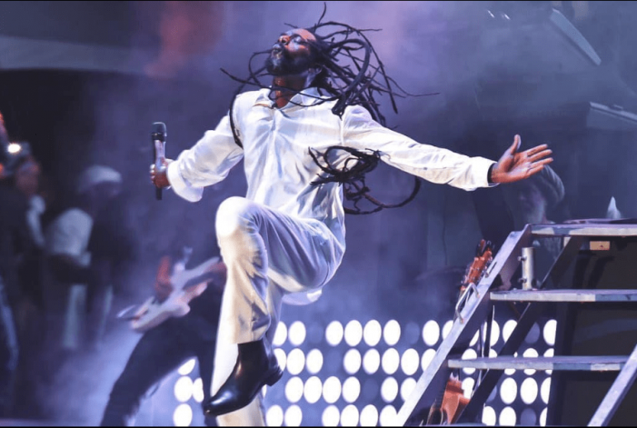 Buju Banton Will Participate in Border Splash Benefit Concerts