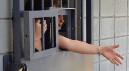 Female 'Voice of God' Changes the Game for Incarcerated Women
