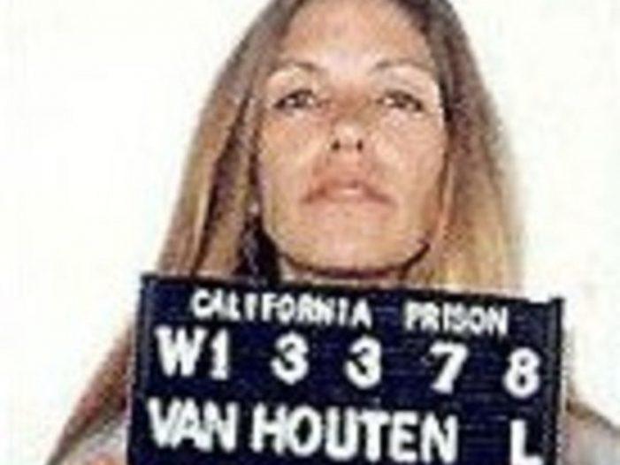 Charles Manson Family Member Leslie Van Houten Denied Parole
