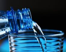 The Benefits of Ionized Alkaline Water