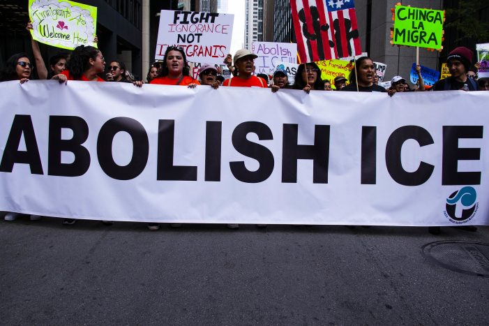 ICE Deportations and Protests Continue in the US
