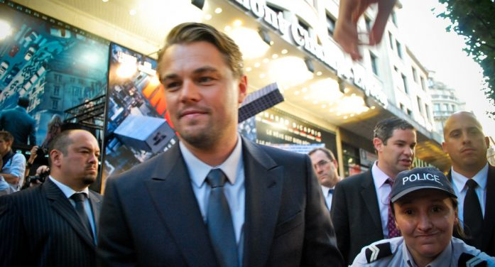 Leonardo DiCaprio: Fame, Fortune, and Relationships