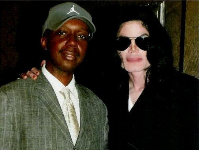 Qadree El-Amin Music Mogul to Honor Michael Jackson With