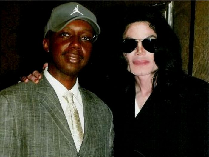Qadree El-Amin Music Mogul to Honor Michael Jackson With Mahdah Urf Song
