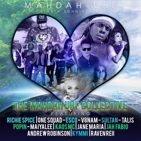 Mahdah Urf