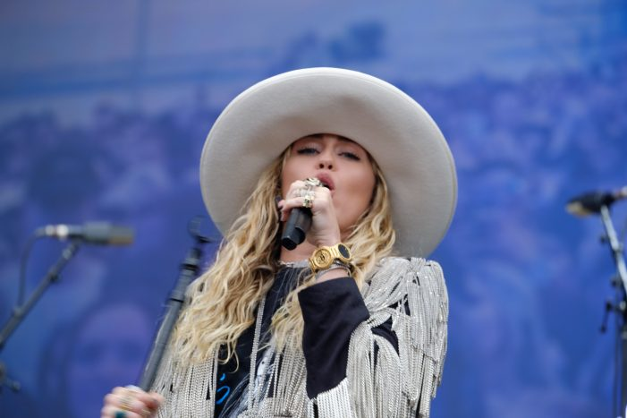 Miley Cyrus Looks to Stay True to Herself With Split From Liam Hemsworth