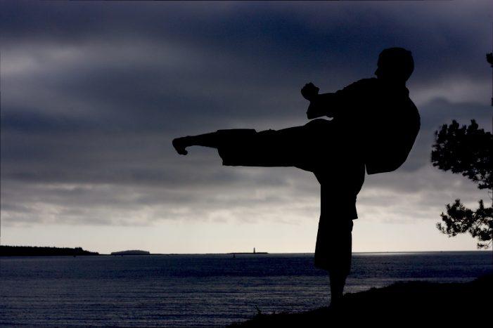 Robert Garrison From 'The Karate Kid' Dies at 59