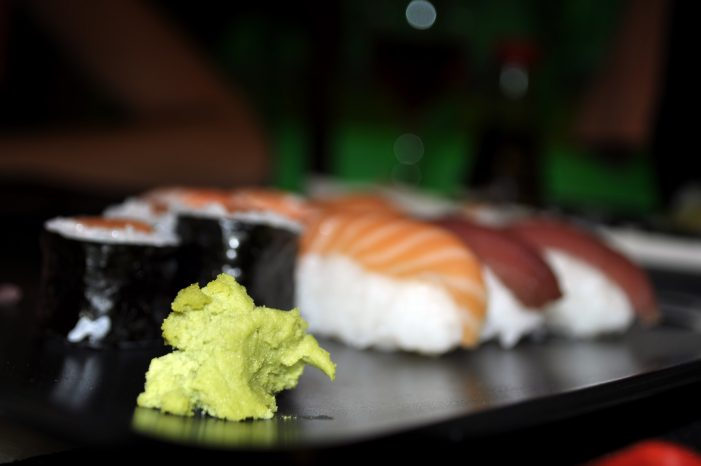 Woman Mistakes Wasabi for Avocado Leading to Heart Condition