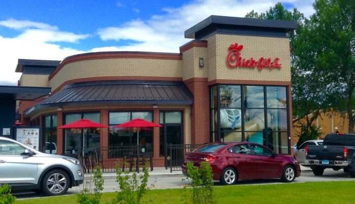 Chick-fil-A in the United Kingdom to Close After Protests