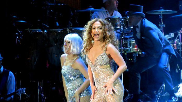 Jennifer Lopez Being Sued Over Copyright Infringement