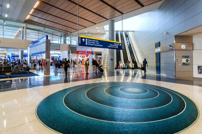 American Airlines to Offer Flights to New Zealand From DFW Airport