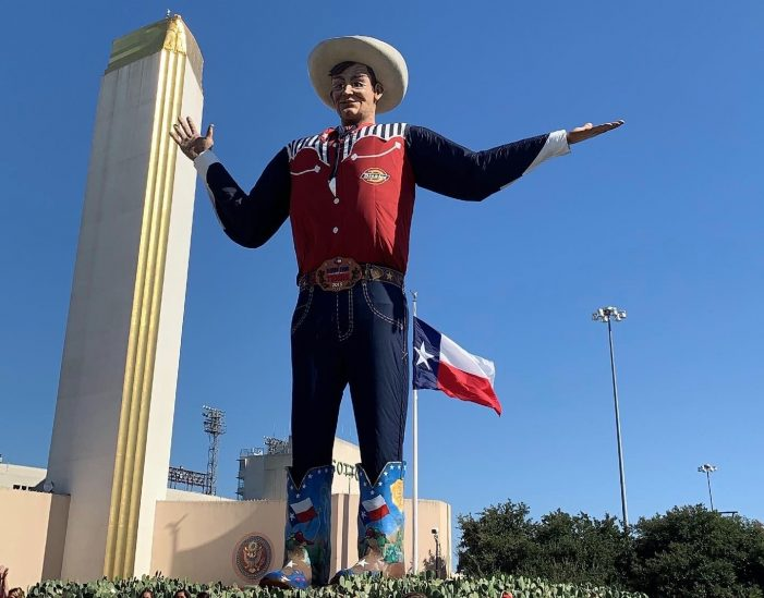State Fair of Texas Is Happening Now, but Their Coupons Never Expire