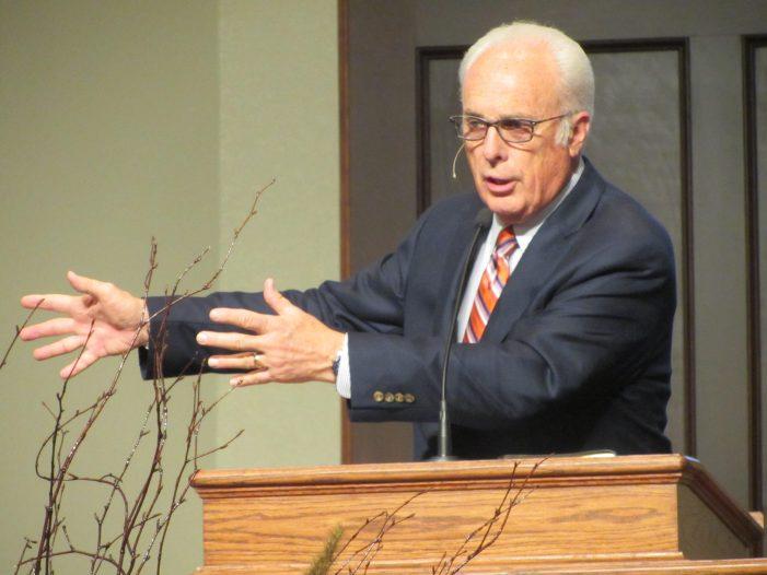 Pastor John MacArthur Slams Beth Moore and the #MeToo Movement