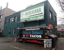 House Committee Passes the Legalization of Marijuana
