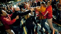 Thanksgiving Day Crushes Black Friday