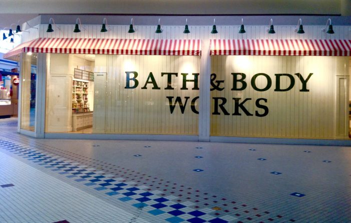 Bath and Body Works Is Holding Their Annual Candle Day Sale on December 7