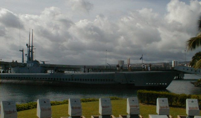 3 Dead After Sailor Opens Fire on Pearl Harbor Naval Base